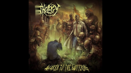 Pathology - Awaken To The Suffering (2011) Ultra HQ