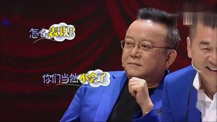 天才赫再次上线, 没人比他更适合综艺节目, 可惜没人懂!