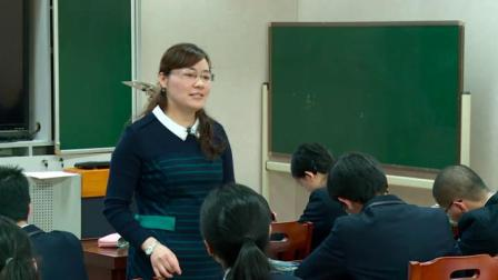沪科课标版拓展型课程《高三复习课--再识二氧化硫》(高中化学参赛获奖课例教学视频)