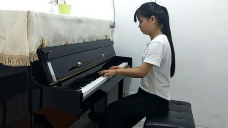 中国音乐学院社会艺术水平考级第五级《信天游