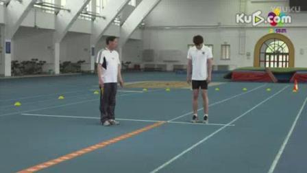 我在立定跳远中考体育练习视频.mp4截了一段小视