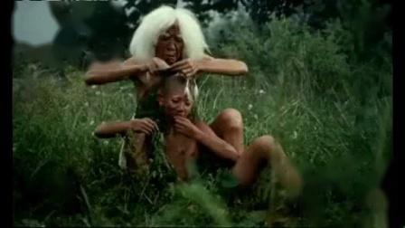 我在国产电影《三毛从军记》搞笑战争片 高清截