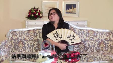 高晓松自称土豪:一个走遍各地的土豪不应该没去过迪拜