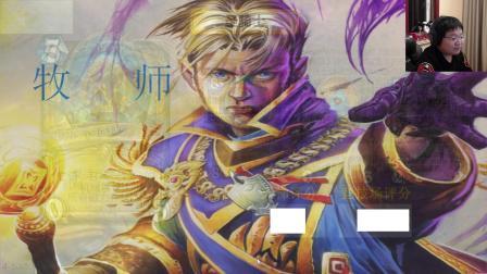 炉石传说砰砰计划新卡讲解(毕游侠+啦啦啦) 牧