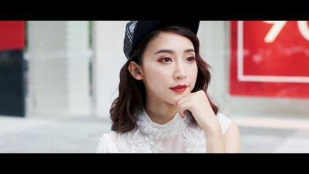 巴中台北新娘-时尚街拍