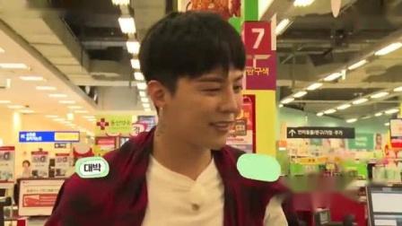 我在(BigBang综艺  中文翻译)Run,BIGBANG Scout!全集