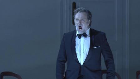 德国男中音 克里斯蒂安·盖哈海尔《你赢得了诉讼》莫扎特歌剧《费加罗的婚礼》2017年10月26日巴伐利亚歌剧院 (Christian Gerhaher)