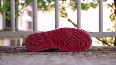 鞋王開箱第五期丨Nike Air Jordan 1 鴛鴦上腳賞析