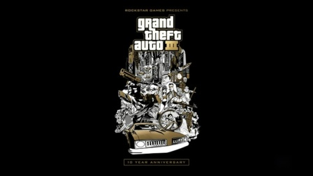 GTA3十周年纪念版音乐Fatamarse - Bump To The Music