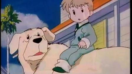 布布恰恰-第1集(国语)-恐龙的宝宝