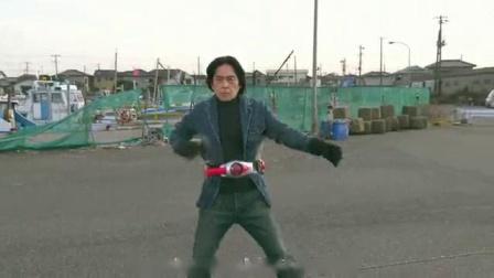 我在v2【欢乐太后流】【平成骑士VS昭和骑士 骑士
