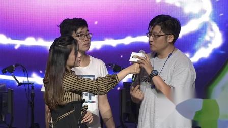 8月26日 互动活动 黄金777 -2 2018炉石传说黄金公开赛 西安站