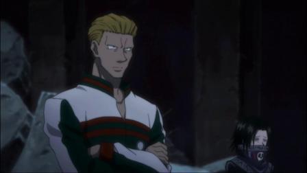 猎人:小伙让派克诺妲说出地点,派克诺妲说绝对不会告诉他地点