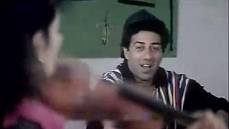 我在印度电影《Imtihaan》(难断丝丝情)uzulmas rixta截了一段小视频