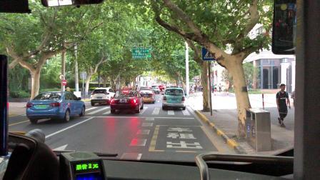 41路公交车(龙华-沪太新村)