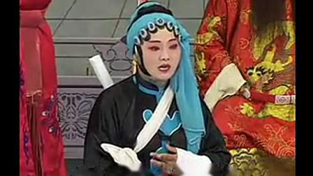 泗洲戏杨秀英遇难