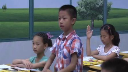 赣美版小学美术一年级上册第10课《下雨了》(小学美术青年教师参赛获奖课例课堂教学实录)