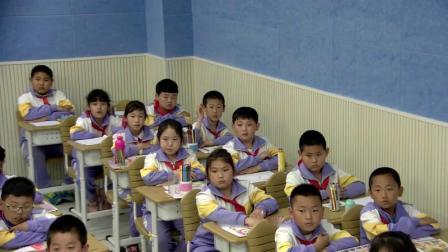 人教版小学美术四年级下册第7课《色彩的情感》(小学美术青年教师参赛获奖课例课堂教学实录)