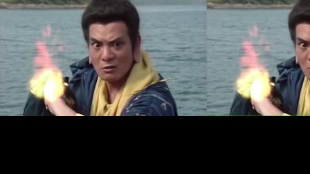 鸠摩智武功高深却不通水性,被段誉阴了一把,终于聪明了一回!