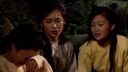 韦小宝掷骰子给儿女起名字,这名字起得两儿子长大后得多恨他们亲爹啊