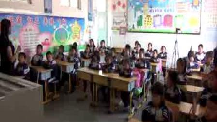 幼兒園優質課《面對陌生人》課堂教學視頻實錄-劉世杰