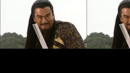 聂人王雪饮狂刀大战雄霸的三分归元气,最终还是不敌,最后被火麒麟抓走