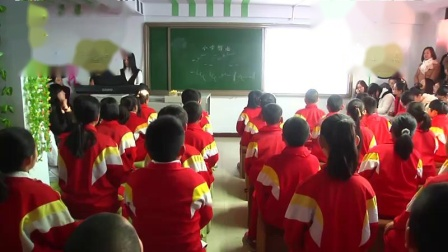 人教版(简谱)小学音乐五年级上册《唱歌 小步舞曲》(小学音乐青年教师参赛获奖课例教学实录)