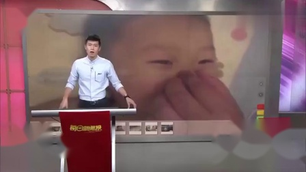 生活提示:捏宝宝鼻子能捏出高鼻梁,这是真的吗?