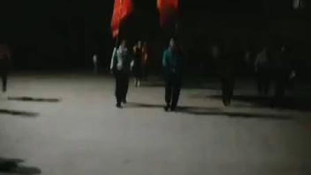 刘各庄支队