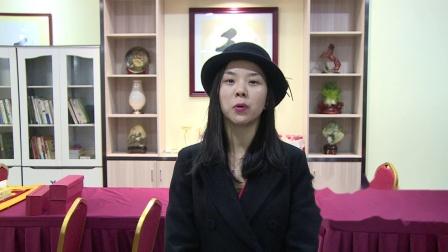 口才专家秦典明最新教学视频出炉