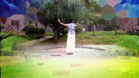 榕城舞魅广场舞 桃花依旧 编舞 応子 好美的北京大妈广场舞