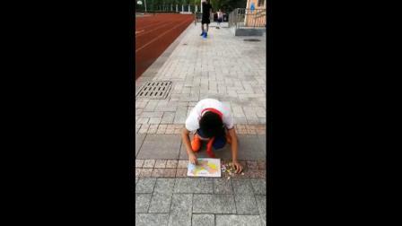 龙湾一小2018学年亲子运动会介绍——体育组