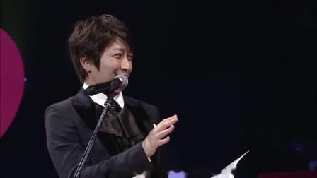 黑执事:小野大辅现场被mamo后背袭击?