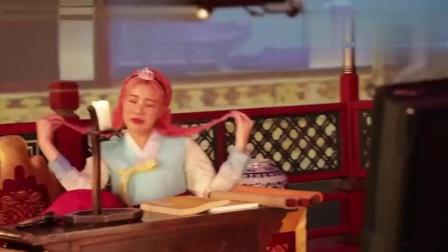 MOMOLAND热门新曲《BAAM》舞蹈彩排现场,她们真的超可爱!