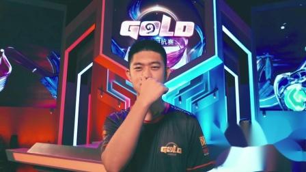 9.29 Hao vs XiaoT A组败者组第一轮 2018炉石传说中欧对抗赛