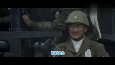 二战末期,日军大和号战略舰终如愿以偿,开始了绝命之旅