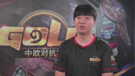 10.02 XiaoT vs Furyhunter 半决赛 2018炉石传说中欧对抗赛