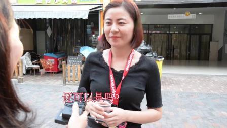 云农公社钙果冰酒街拍