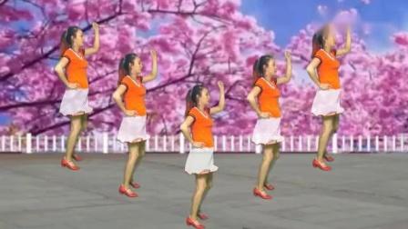 0001.今日头条 热门广场舞听心舞蹈柔美好看易学