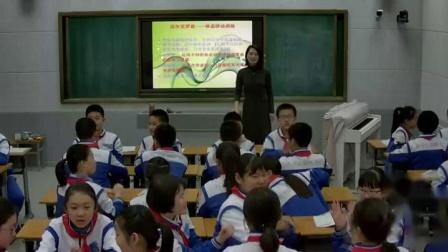 人音版初中音乐(简谱)七年级下册《青春舞曲》(初中音乐青年教师参赛获奖课例课堂教学实录)