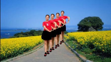点击观看《红豆广场舞 小花 编舞 蝶依 红豆广场舞小伙伴诚邀你一起跳,上传视频有奖》