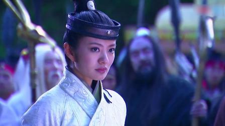 张无忌跟张三丰现学现卖太极剑,打得八臂神剑生活不能自理