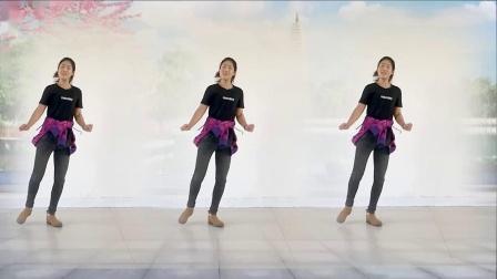 红豆梦千年鬼步舞《遍地是情歌》编舞杨光