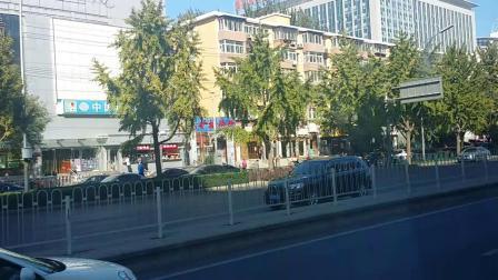 重阳北京郊区一日游《阜石路》8姜沛培旅行见闻2018