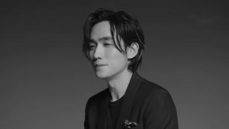施华蔻X朱一龙【轻精油、轻生活】
