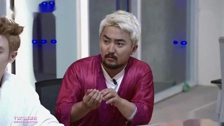 tvN综艺《大逃脱》合辑  更新至 E13.180923中字 -