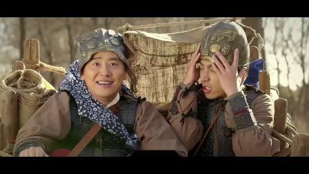 我叫王大锤,是三国时期一个小兵,没想到孟获原来是个傻子,笑喷