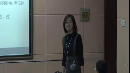 北师大版初中物理九年级《焦耳定律》(初中物理青年教师参赛获奖课例教学视频)