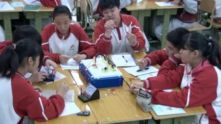 北师大版初中物理九年级四《欧姆定律的应用》(初中物理青年教师参赛获奖课例教学视频)