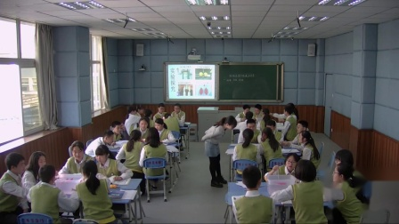 沪科版初中物理八年级《流体压强与流速的关系》(初中物理青年教师参赛获奖课例教学视频)